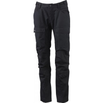 Lundhags Authentic II Ws Pant Black