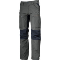 Lundhags Lockne Jr Pant Dk Forest Green