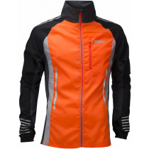Swix Radiant Jacket Men Neon Red