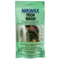 Nikwax vaskemiddel membran tekstiler 100ml pose