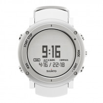 Suunto Core Alu Pure White - outdoor klokke