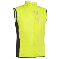 Salming Running Vest Unisex Safety Yellow