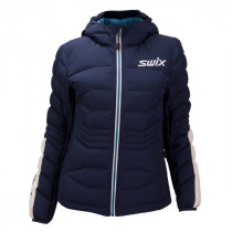 Swix Dynamic Down Jacket Women's New Navy