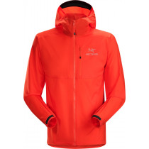 Arc'teryx Squamish Hoody Men's Flare