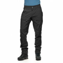 Houdini Men's Service Pants Rock Black