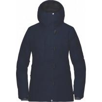 Norrøna Røldal Gore-Tex Insulated Jacket (W) Indigo Night