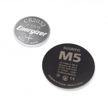 Suunto M5 Battery Replacement Kit