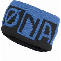 Norrøna /29 Heavy Logo Headband Caviar