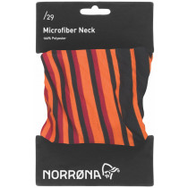 Norrøna /29 Warm1 Microfiber Neck Jester Red