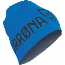 Norrøna /29 Thin Logo Beanie Hot Sapphire