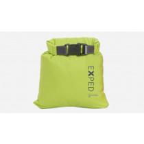 Exped Fold Drybag BS XXS vanntett pakkpose 1L