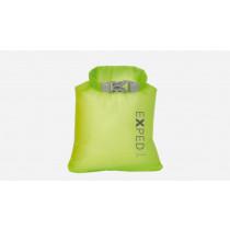 Exped Fold Drybag UL XXS 1L vanntett pakkpose