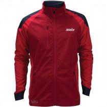Swix Profit Revolution Jacket Womens Swix Red