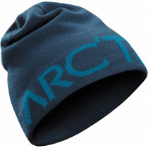 Arc'teryx Word Head Long Toque Nocturne/Deep Cove
