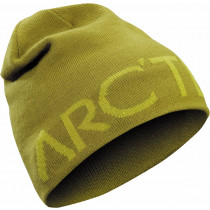 Arc'teryx Word Head Long Toque Olive Amber/Everglade