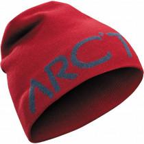 Arc'teryx Word Head Long Toque Red Beach/Nighthawk