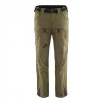 Klättermusen Gere 2.0 Pants Short Women's Dusty Green