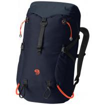 Mountain Hardwear Scrambler 30 Outdry Backpack Dark Zinc R