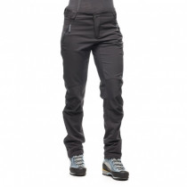 Houdini W's Motion Pants Rock Black