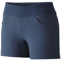 Mountain Hardwear Womens's Dynama Short Zinc