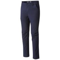 Mountain Hardwear Men's Hardwear Ap Pant Dark Zinc