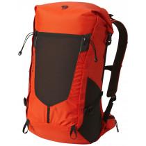 Mountain Hardwear Scrambler Roll Top 35 Outdry Backpack State Orange R