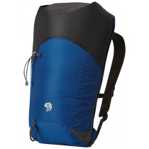 Mountain Hardwear Scrambler Roll Top 20 Outdry Backpack Nightfall Blue, Shark R