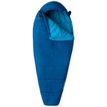 Mountain Hardwear Bozeman Adjustable Sleeping Bag Deep Lagoon REGLH