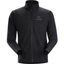 Arc'teryx Gamma LT Jacket Men's Black