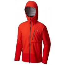 Mountain Hardwear Superforma™ Jacket Fiery Red
