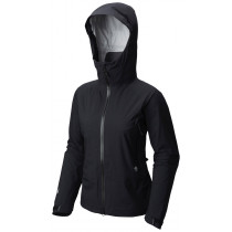 Mountain Hardwear Women`s Superforma™ Jacket Black