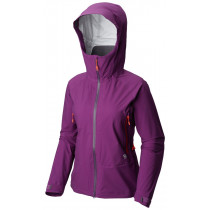 Mountain Hardwear Women`s Superforma™ Jacket Cosmos Purple