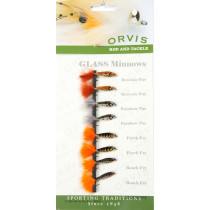 Orvis Glass Minnows