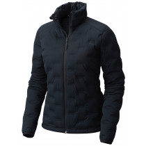 Mountain Hardwear Stretchdown Ds Jacket Black