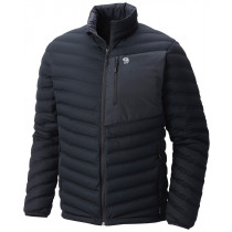 Mountain Hardwear Stretchdown Jacket Black