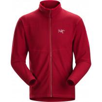 Arc'teryx Delta LT Jacket Men's Red Beach