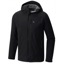 Mountain Hardwear Men's Stretch Ozonic Jacket Black
