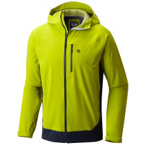 Mountain Hardwear Men's Stretch Ozonic Jacket Fresh Bud