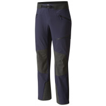 Mountain Hardwear Men's Touren Pant Dark Zinc