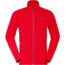 Norrøna Falketind Warm1 Jacket Men's Crimson Kick
