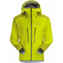 Arc'teryx Alpha AR Jacket Men's Lichen