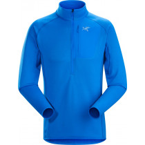 Arc'teryx Konseal Zip Neck Men's Rigel