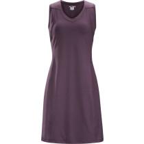 Arc'teryx Soltera Dress Women's Purple Reign