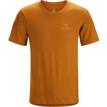 Arc'teryx Emblem SS T-Shirt Men's Agra