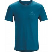 Arc'teryx Emblem SS T-Shirt Men's Howe Sound