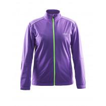 Craft Jxc Warm Jacket Junior Lilac