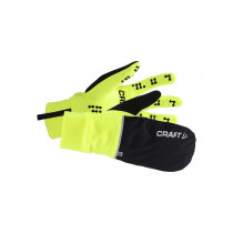 Craft Hybrid Weather Glove Flumino