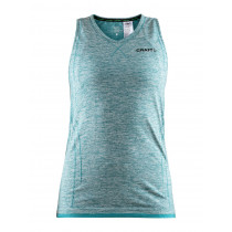 Craft Active Comfort V-Neck Singlet W Galactic