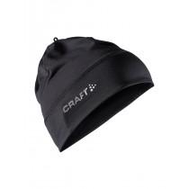 Craft Repeat Hat Black