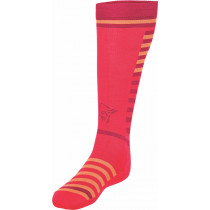 Norrøna Lyngen Light Weight Merino Socks Long Crisp Ruby